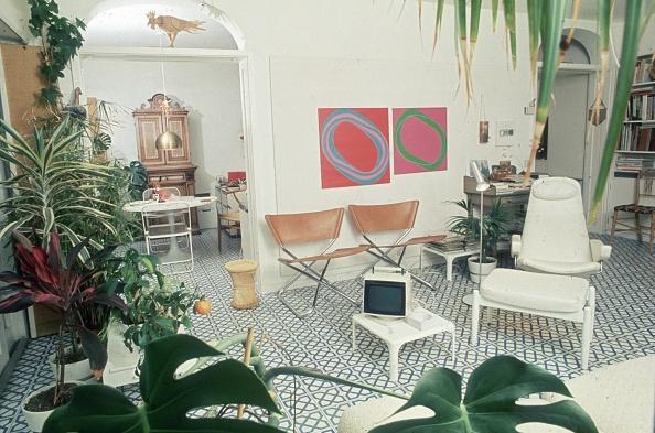 Living Room「1960's Flat」:写真・画像(0)[壁紙.com]