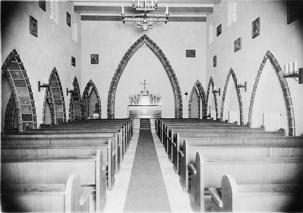 Bench「St Anthony's Church」:写真・画像(14)[壁紙.com]