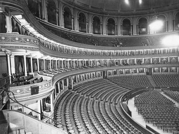 Blank「Royal Albert Hall」:写真・画像(16)[壁紙.com]