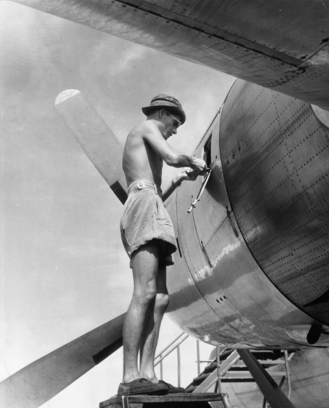 Air Force「RAF Staging Post」:写真・画像(9)[壁紙.com]