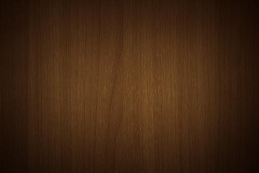 Vignette「Wooden background」:スマホ壁紙(10)