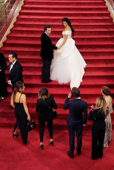 2018「90th Annual Academy Awards - Arrivals」:写真・画像(9)[壁紙.com]