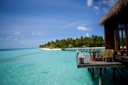 Pier「Maldives paradise」:スマホ壁紙(8)