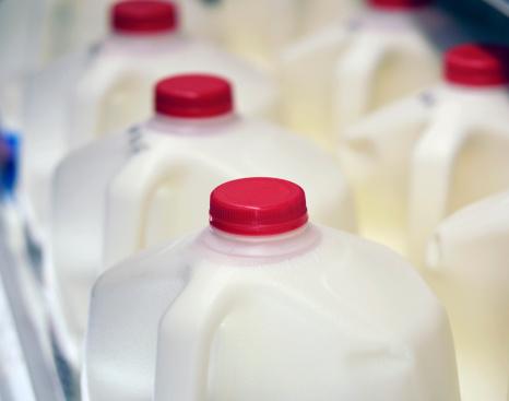 Supermarket「Milk」:スマホ壁紙(6)