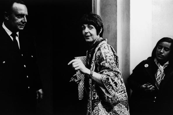 1967「Paul Arrives」:写真・画像(10)[壁紙.com]