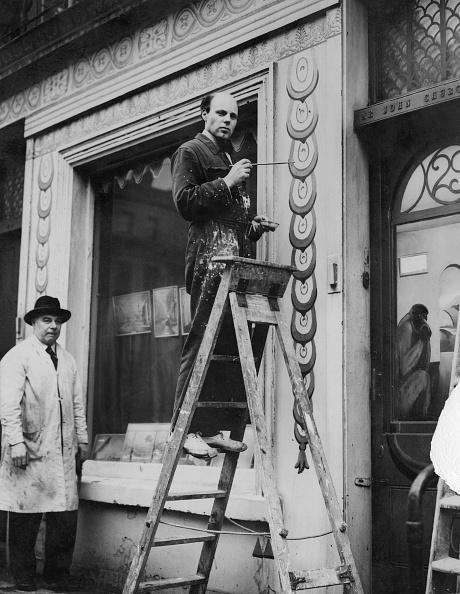 Painting - Activity「John Spencer-Churchill」:写真・画像(3)[壁紙.com]