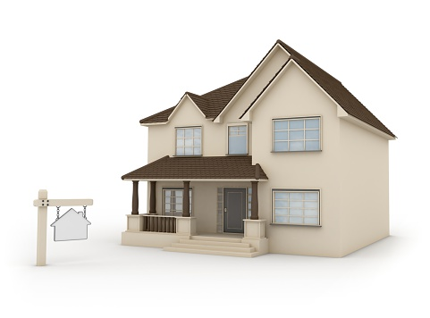 Sale「House」:スマホ壁紙(9)
