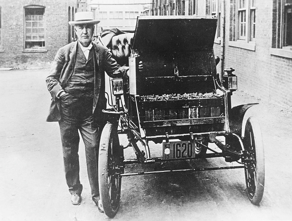 Electricity「Electric Car」:写真・画像(10)[壁紙.com]