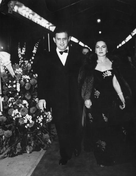 Film Premiere「David O Selznick」:写真・画像(11)[壁紙.com]