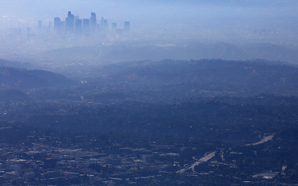 Air Pollution「Trump Administration Officially Withdrawals From Paris Climate Agreement」:写真・画像(16)[壁紙.com]