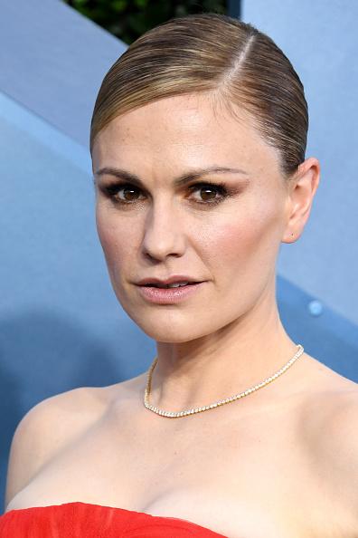 アンナ パキン「26th Annual Screen ActorsGuild Awards - Arrivals」:写真・画像(9)[壁紙.com]
