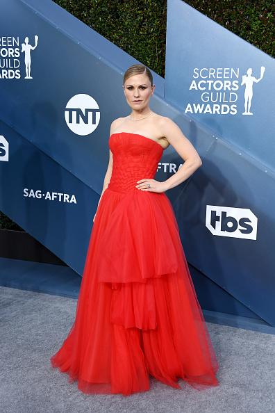 アンナ パキン「26th Annual Screen ActorsGuild Awards - Arrivals」:写真・画像(10)[壁紙.com]