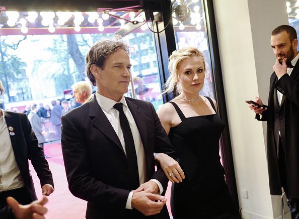 """アンナ パキン「""""The Irishman"""" International Premiere and Closing Gala - 63rd BFI London Film Festival」:写真・画像(18)[壁紙.com]"""