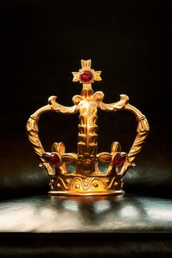 Crown - Headwear「gold crown 」:スマホ壁紙(5)