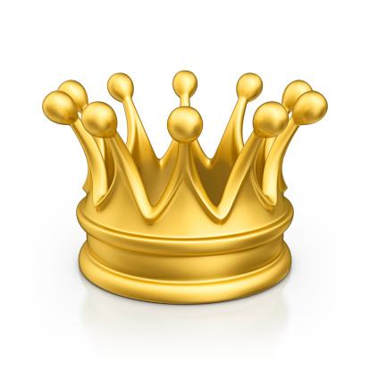 Crown - Headwear「gold crown」:スマホ壁紙(7)