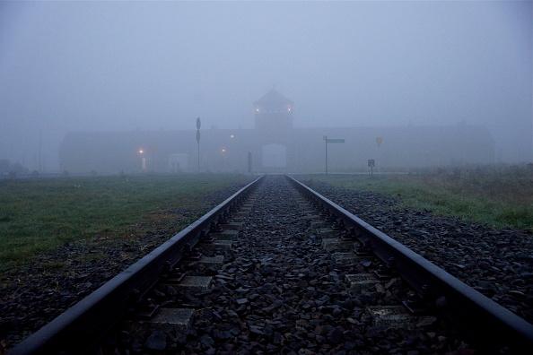 Railroad Track「Auschwitz-Birkenau Memorial And Museum」:写真・画像(8)[壁紙.com]