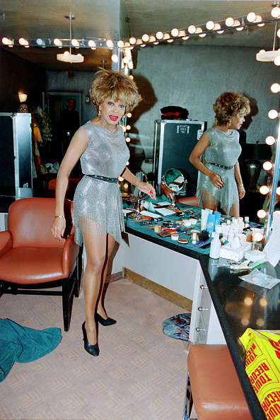 Radio City Music Hall「Tina Turner In New York」:写真・画像(16)[壁紙.com]