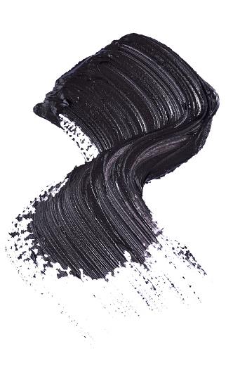 Girly「A close up image of black mascara」:スマホ壁紙(18)