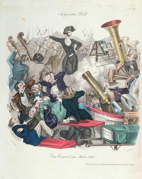 Musical Conductor「Cartoon Concert」:写真・画像(18)[壁紙.com]