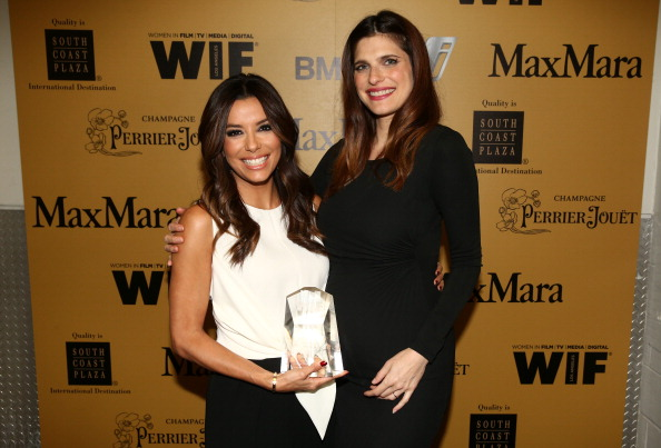 Director「Women In Film 2014 Crystal + Lucy Awards Presented By MaxMara, BMW, Perrier-Jouet And South Coast Plaza - Backstage And Audience」:写真・画像(2)[壁紙.com]