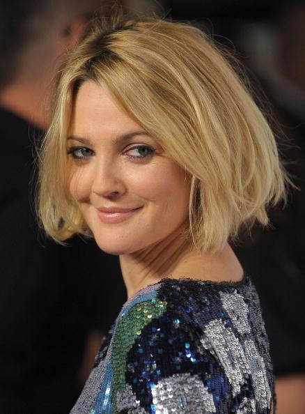 "Bobbed Hair「Tribeca Film Institute Benefit Screening Of ""Everybody's Fine"" - Arrivals」:写真・画像(18)[壁紙.com]"