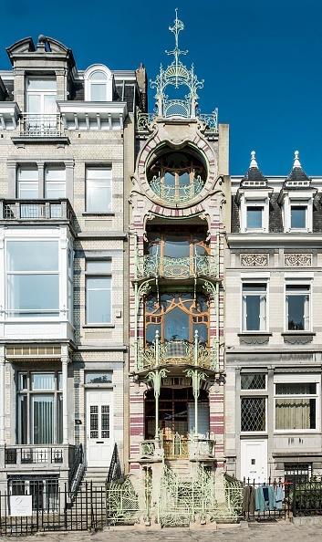 Architecture「Maison St Cyr」:写真・画像(8)[壁紙.com]
