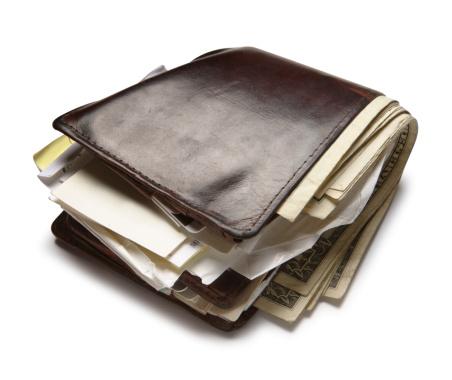 Stuffed「Old Wallet」:スマホ壁紙(5)