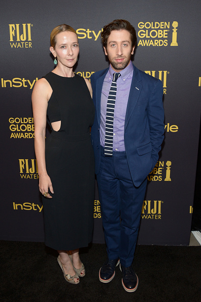 Ankle Length「Hollywood Foreign Press Association And InStyle Celebrate The 2017 Golden Globe Award Season」:写真・画像(17)[壁紙.com]