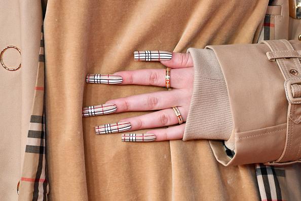Ring - Jewelry「The BRIT Awards 2020 - Red Carpet Arrivals」:写真・画像(14)[壁紙.com]