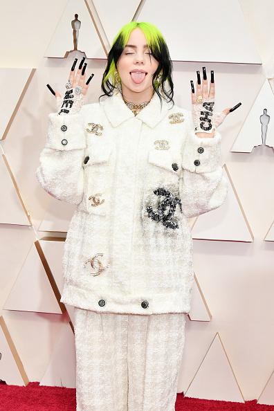 Chanel Jacket「92nd Annual Academy Awards - Arrivals」:写真・画像(10)[壁紙.com]