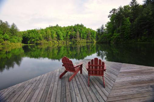 Adirondack Chair「Lake Toxaway」:スマホ壁紙(14)