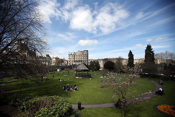 Spring Weather Finally Arrives In The UK:ニュース(壁紙.com)