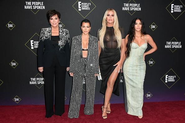 45th People's Choice Awards「2019 E! People's Choice Awards - Arrivals」:写真・画像(2)[壁紙.com]