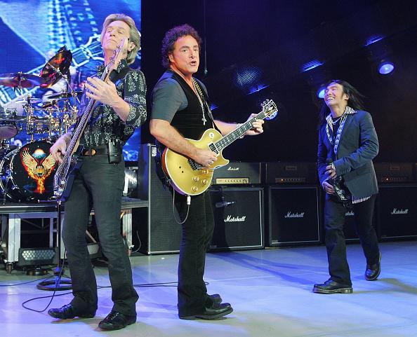 Journey「Journey In Concert At Planet Hollywood」:写真・画像(5)[壁紙.com]