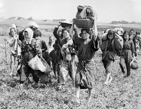 Civilian「Japanese Refugees」:写真・画像(15)[壁紙.com]