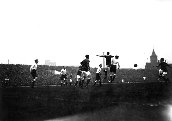 1910-1919「Man Utd Vs Spurs」:写真・画像(9)[壁紙.com]