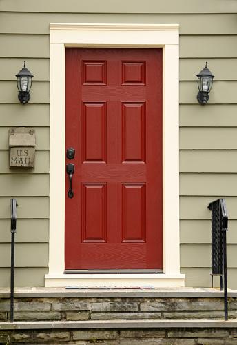 Front Stoop「Red Door」:スマホ壁紙(15)