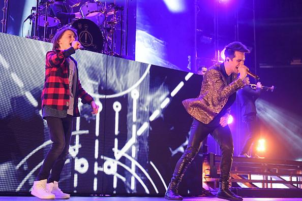 Noah Schnapp「Panic At The Disco In Concert - New York, NY」:写真・画像(18)[壁紙.com]