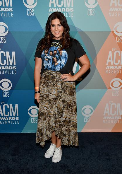 ACM Awards「55th Academy Of Country Music Awards Virtual Radio Row - Day 2」:写真・画像(1)[壁紙.com]