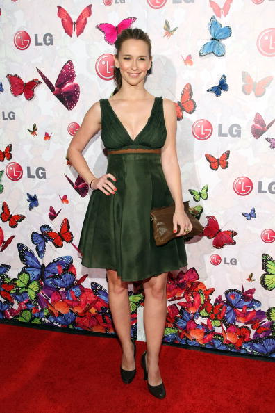 Kristian Dowling「LG Rumorous Night with Heidi Klum - Arrivals」:写真・画像(8)[壁紙.com]