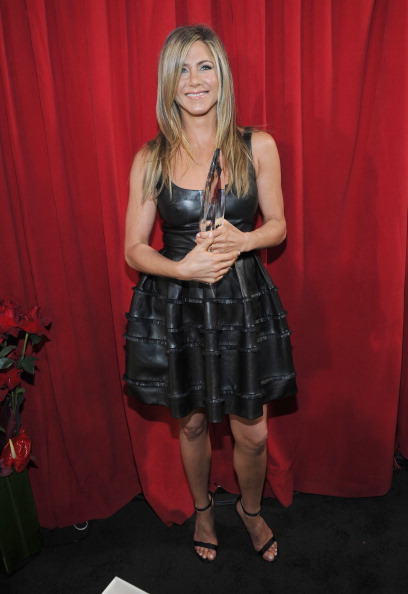 High Heels「39th Annual People's Choice Awards - Backstage And Audience」:写真・画像(13)[壁紙.com]