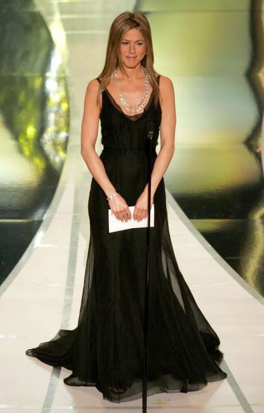 Necklace「78th Annual Academy Awards - Show」:写真・画像(19)[壁紙.com]