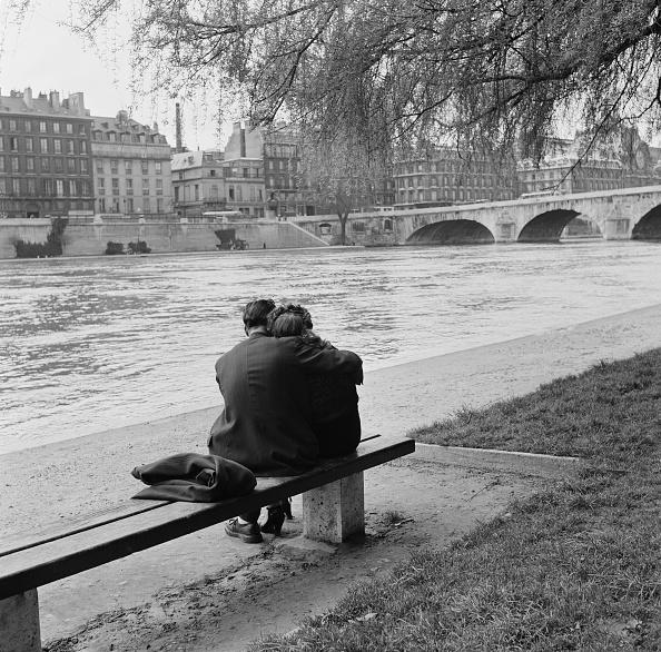 Love - Emotion「Romantic Paris」:写真・画像(2)[壁紙.com]