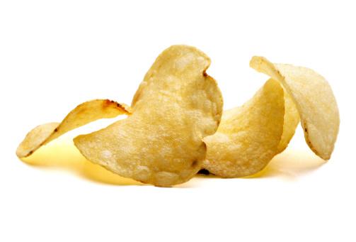 Unhealthy Eating「Potato chips」:スマホ壁紙(7)