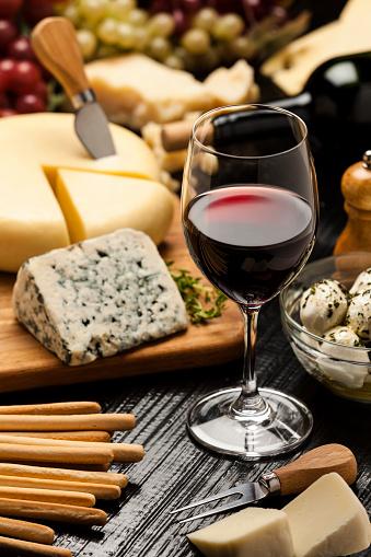 Bread「Cheese and wine」:スマホ壁紙(2)