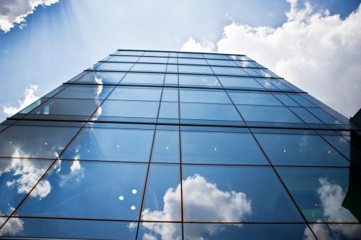 Postmodern「Skyscraper XXL」:スマホ壁紙(7)