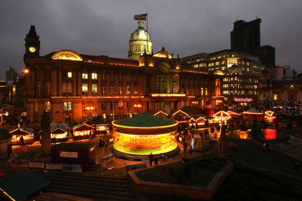 Birmingham - England「Critical Week For High Street Retailers」:写真・画像(7)[壁紙.com]