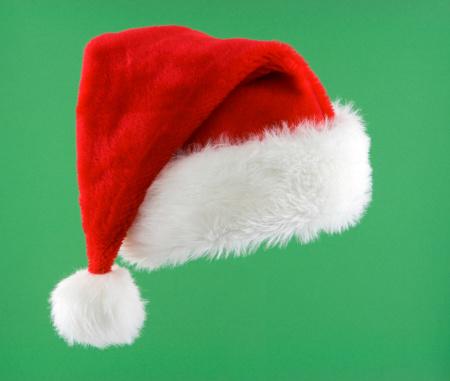 Holiday - Event「Santa Hat Isolated」:スマホ壁紙(4)