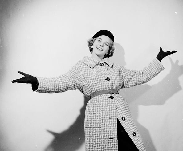 Cool Attitude「Tweed Coat」:写真・画像(1)[壁紙.com]