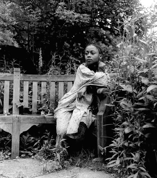 Bench「Muriel Odunton」:写真・画像(14)[壁紙.com]